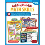 Building Real-Life Math Skills Liane Onish Paperback