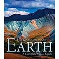 The Encyclopedia of Earth: A Complete Visual Guide Hardcover