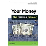 Your Money: The Missing Manual J.D. Roth Paperback