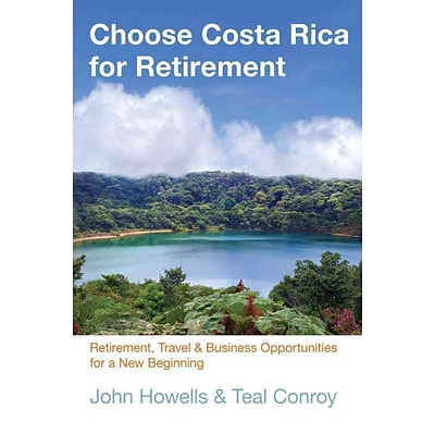Choose Costa Rica for Retirement, 10th