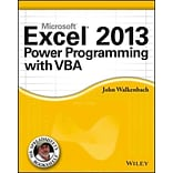 Excel 2013 Power Programming with VBA (Mr. ...