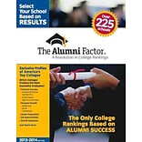 The Alumni Factor: A Revolution in College Rankings