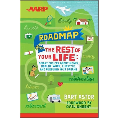 AARP Roadmap for the Rest of Your Life