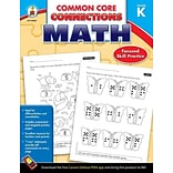 Common Core Connections Math, Grade K