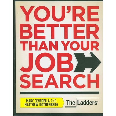 Youre Better Than Your Job Search