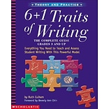 Scholastic 6 Plus 1 Traits of Writing