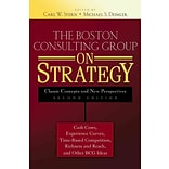 The Boston Consulting Group on Strategy: Classic Concepts and New Perspectives Hardcover