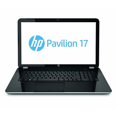 HP 17.3 Laptop E8B92UA#ABA with AMD A6, 4GB RAM, 750GB Hard Drive, Win 8.1