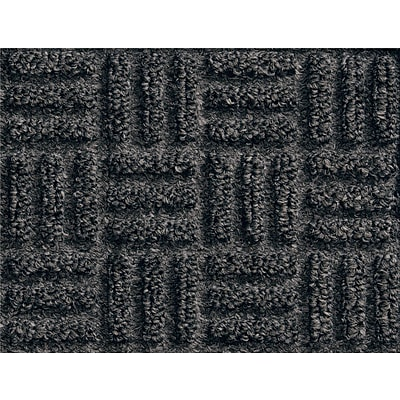 Andersen Waterhog Masterpiece Polypropylene Entrance Mat 60 x 36, Thunderstorm