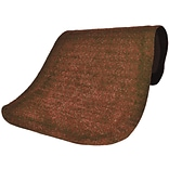 Andersen Hog Heaven Plush Nylon Anti-Fatigue Mat 36 x 24, Cinnamon