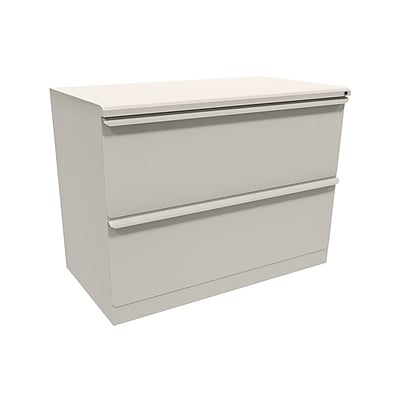 Marvel® Zapf® 28 x 36 x 19 Two Drawer Lateral File, Featherstone