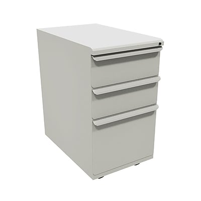 Marvel® Zapf® Featherstone 23 Box/Box/File Mobile Pedestal