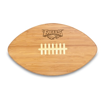 Picnic Time® NFL Licensed Touchdown Pro! Philadelphia Eagles Engraved Cutting Board; Natural