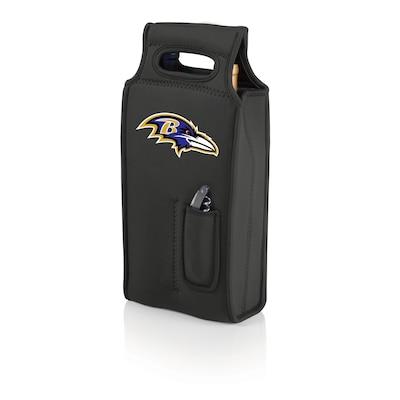 """Picnic Time(r) NFL Licensed Samba """"Baltimore Ravens"""""""
