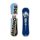 Tony Hawk Blue Crest 8GB Flash Drive
