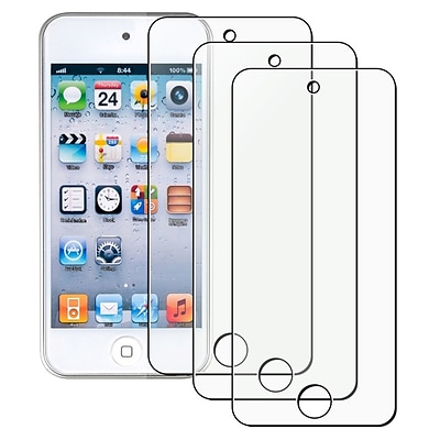 Insten® 990013 2 Piece Screen Protector Bundle For Apple iPod Touch 5th Generation