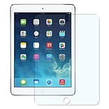 Insten® Reusable Anti Glare Screen Protector For Apple iPad Air, Clear