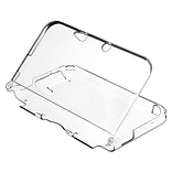 Insten® Crystal Case For Nintendo 3DS XL; Clear