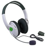Insten® Headset With Mic For Xbox 360