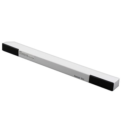 Insten® GNINWIIXSB01 Wireless Sensor Bar For Nintendo Wii