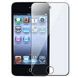 Insten® Reusable Screen Protector For Apple iPod Touch 4th Generation, Clear (DAPPTOUCSP05)