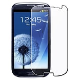 Insten® Reusable Screen Protector For Samsung Galaxy S3, Clear