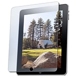Insten® Reusable Screen Protector For Apple iPad 1, Clear