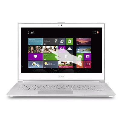 Acer 13.3 Touch Screen Laptop NX.MBKAA.015 with Intel i7, 8GB RAM, 256GB Hard Drive, Win 8.1