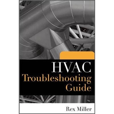 hvac troubleshooting guide rex miller paperback quill com rh quill com Rex Miller Author Rex Miller Author