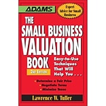 The Small Business Valuation Book Lawrence W W Tuller Paperback