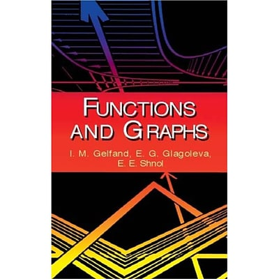 Functions and Graphs (Dover Books on Mathematics) Paperback
