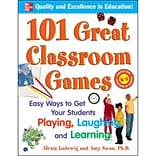101 Great Classroom Games Alexis Ludewig , Dr. Amy Swan Paperback