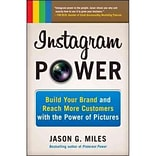Instagram Power Jason G. Miles Paperback