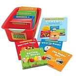 Scholastic Guided Science Readers Super Set, Seasons