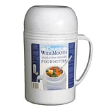 Brentwood 0.5 Liter Wide Mouth Food Thermo