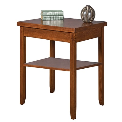 Martin Home Furnishings 30 Wood End Table