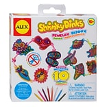 Alex Toys® Shrinky Dinks-Good Time Jewelry Kit
