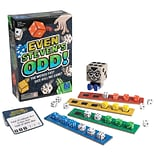 Educational Insights Even Stevens Odd Game, Grades 1 and Above