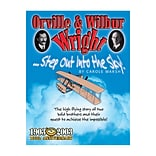 Gallopade Orville & Wilbur Wright Step Out In To The Sky Book