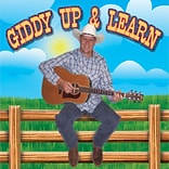 Melody House Giddy Up and Learn CD