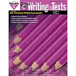 Newmark Learning Common Core Practice Writing to Texts Book, Grade 2