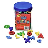 Patch Products® Magnetic Foam Letters, Grade Toddler - 2