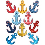 Teacher Created Resources 6 Accents, Anchors, 30/Pack