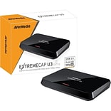 AverMedia® USB3.0 ExtremeCap U3 Capture Box