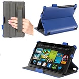 Blue Slim-Fit Case F/Kindle Fire HD 7