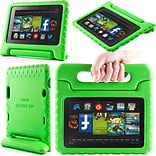 Green Stand Case F/Kindle Fire HD 7