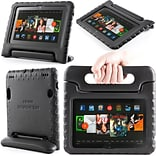 Black Stand Case F/Kindle Fire HDX 7