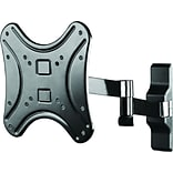 Ready Set Mount™ CCA1337 Full Motion Medium TV Wall Mount For Flat Panel TVs Up to 55 lbs.
