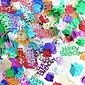Beistle Birthday Bash Confetti; Multicolor, 5/Pack