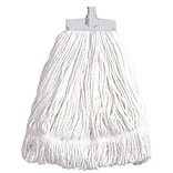 SYR Changer Cotton Mop; White
